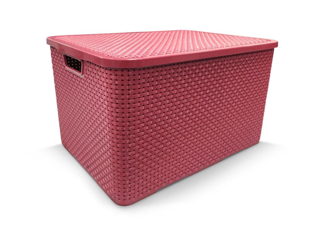 25589-Organizador-Rattan-com-tampa-7-Litros-Rosa-1024×729