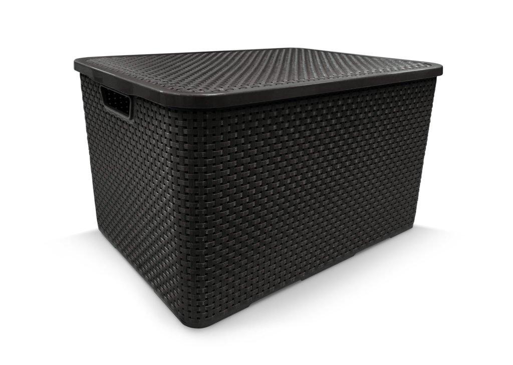 25603-Organizador-Rattan-com-tampa-40-Litros-Preto-1024×729